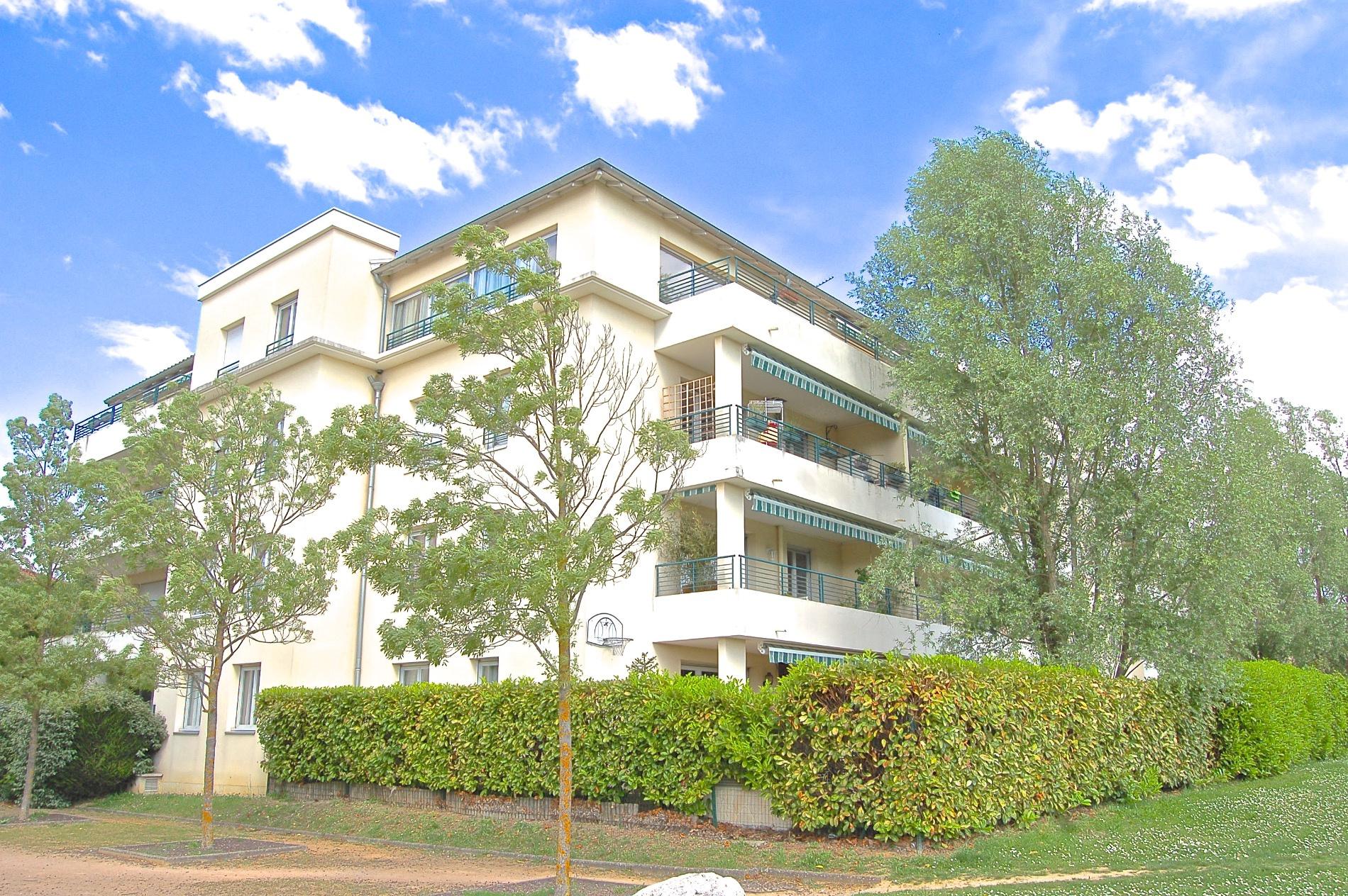 Annonce vente appartement rillieux la pape 69140 68 m for Vente de appartement