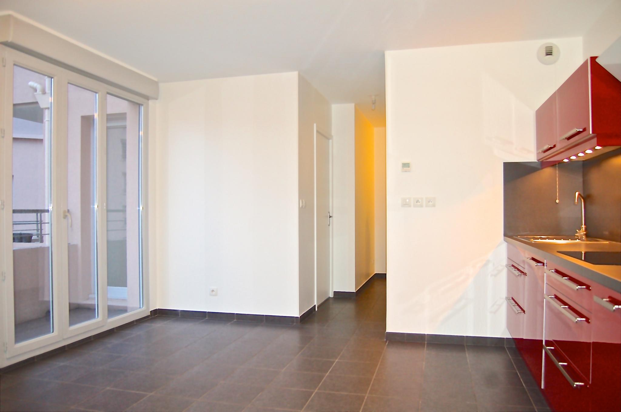 Annonce vente appartement lyon 9 41 m 187 000 for Appartement original lyon