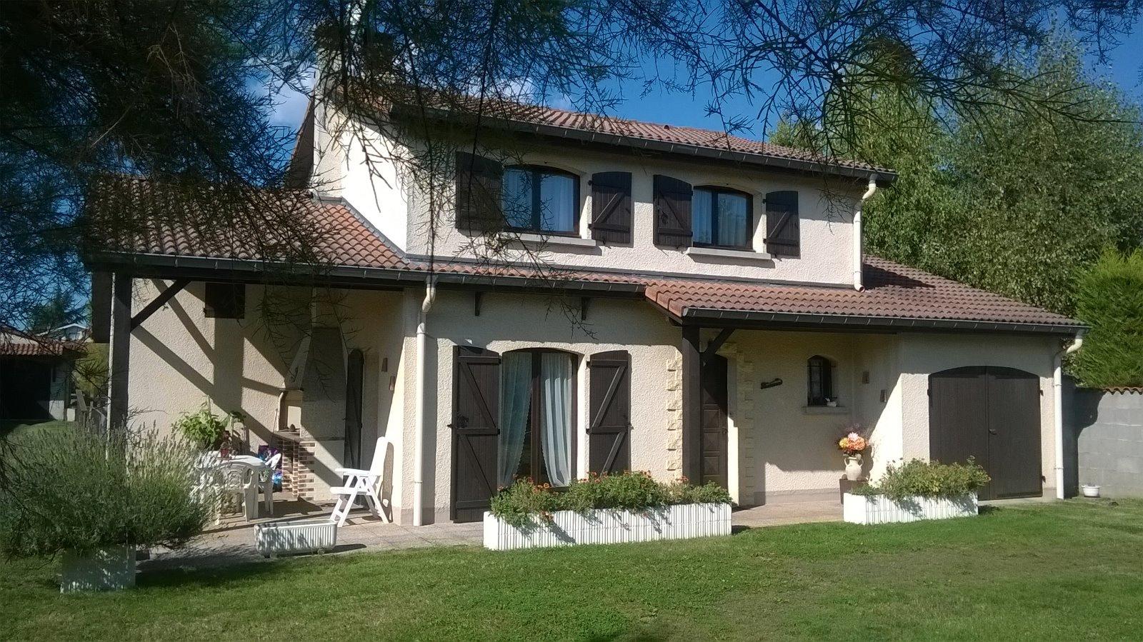 Resultats de votre recherche avec l 39 agent immobilier for Une autre maison andrezieux