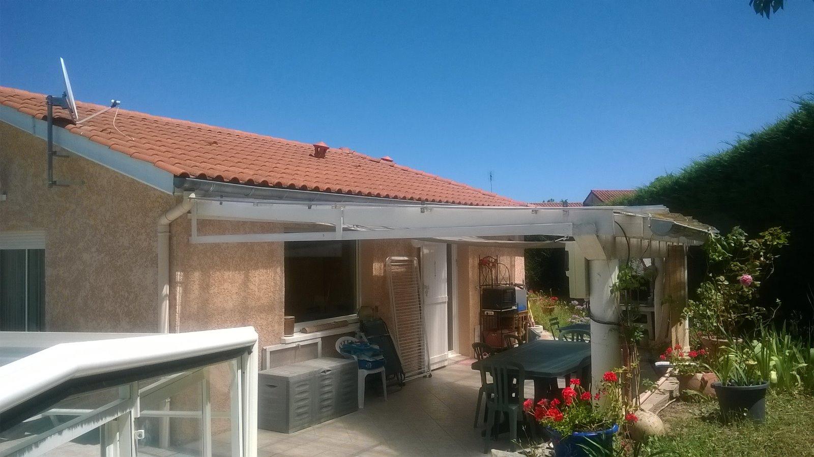 Annonce vente maison montbrison 42600 125 m 259 000 - Piscine aqualude montbrison ...