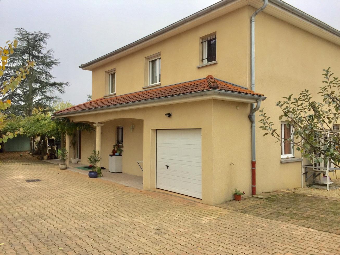 Annonce vente maison bourg en bresse 01000 141 m 280 000 992739053480 - Maison d arret bourg en bresse ...