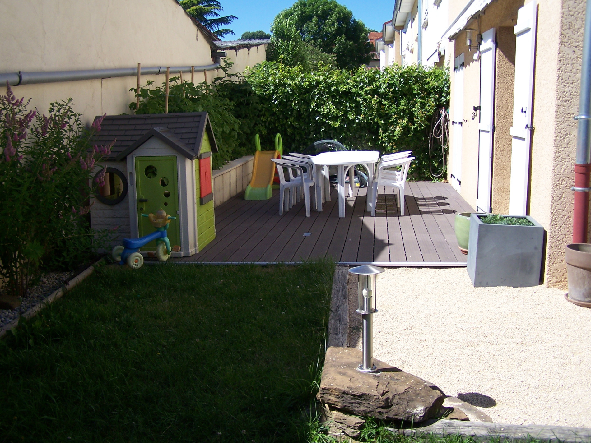 Annonce vente maison saint jean de bournay 38440 103 for Maison saint jean lille